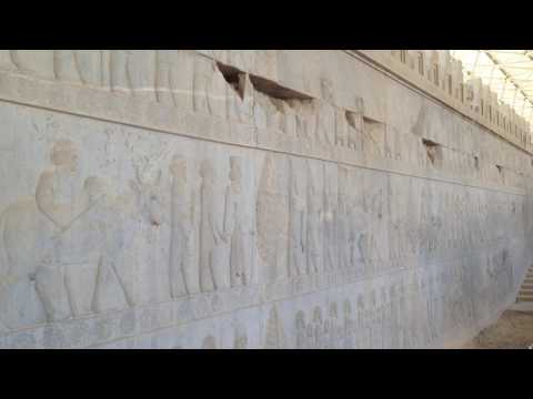 Ancient Iran - Persepolis