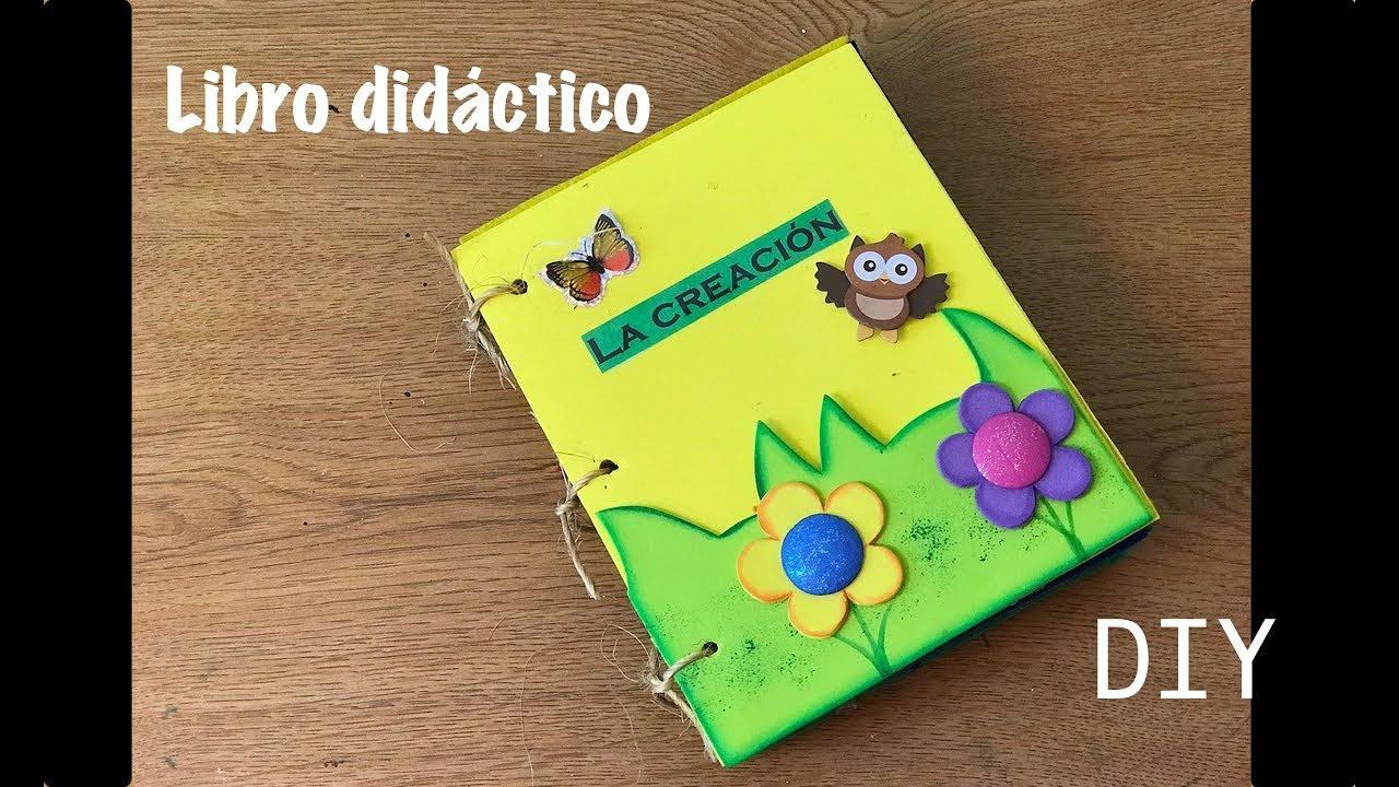 Manualidades Para La Escuela Dominical/La Creación, Opción