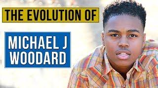 The Evolution of Michael J Woodard (2010 - 2018)
