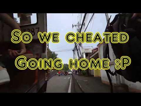 A Walk Around Dipolog City - Zamboanga del Norte - Philippines Travel