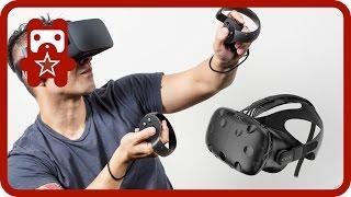 видео Лучшие VR игры и приложения 2016 года