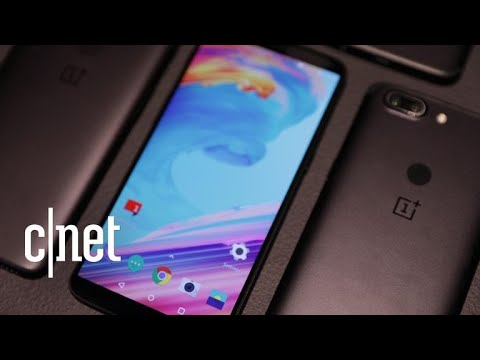 OnePlus 5T first impressions