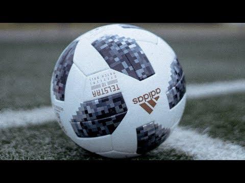 """Adidas Telstar 18 Test/Review - """"Der Ball für die größte Bühne der Welt"""""""