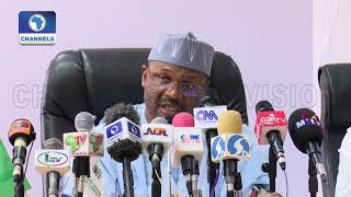 General Elections: INEC To Release Final List Of Candidates