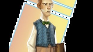 Back To The Future Ep 1 Pt 5 - Young Emmet Brown