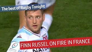 #finn russell