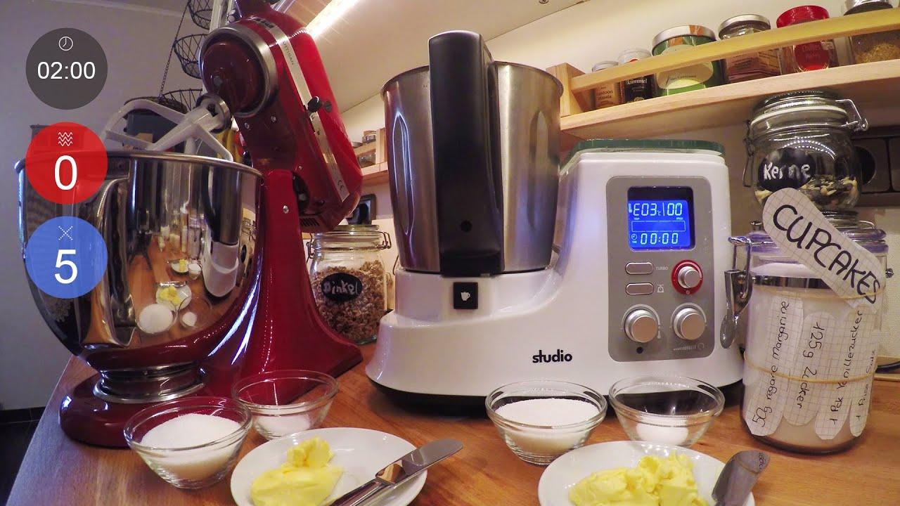 Aldi Kuchenmaschine Quigg Afg Mycook1 8 Kuchenmaschine Incl
