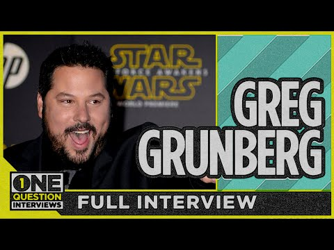 Why is Greg Grunberg Star Wars The Force Awakens Geeking Out about private concerts?