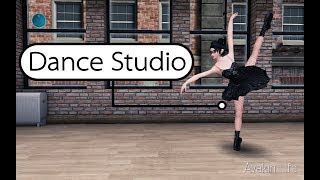 Dance Studio | Avakin Life