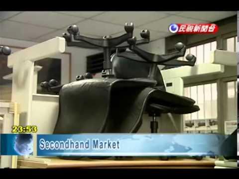 Second Hand Furniture Market