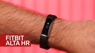 The Fitbit Alta HR is our new favorite fitness tracker