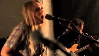 Lissie- Nothing Else Matters (Metallica)