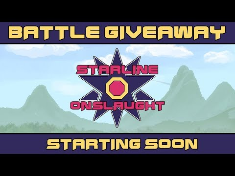Prize Stack Battle Giveaway - Live
