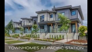 Gambar cover Townhomes at Pacific Station - Westmark Construction