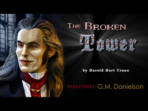 """the broken tower by hart crane essay Hart crane, """"the broken tower new trilling essay talk of the town [by david lehman] advertise on the best american poetry blog."""