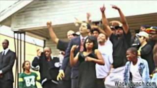 Baraka flocka flame- Head of the state (Hard in the paint parody) HILARIOUS!!!