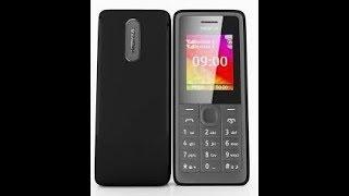 Nokia 107 Dual SIM Price,Features,Review