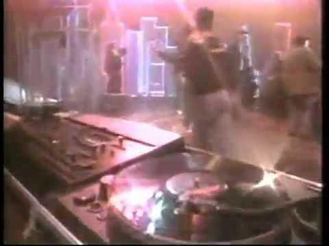 Brand Nubian  Slow Down  on Soul Train 1991