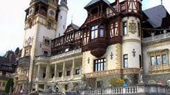 Румъния - Букурещ и Синая