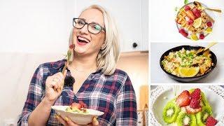 Foodbook - CO JEM W CIĄGU DNIA | Ugotowani.tv HD