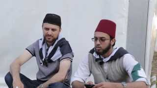 MKA UK IJTEMA 2013: Islamic English Poetry Session