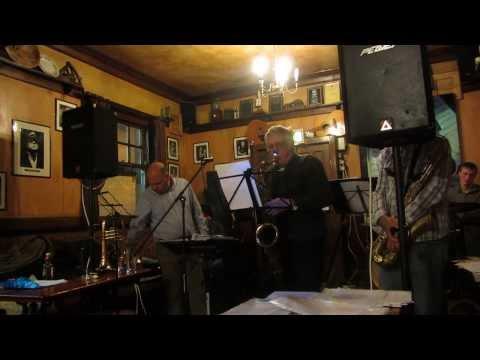 The Grove Inn Jam 14 10,2013 004 Angel Eyes Tom Halsall Tenor Sax