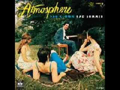 Клип Atmosphere - Sunshine
