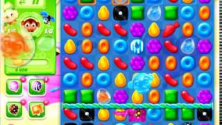 Candy Crush Jelly Saga Level 689 - NO BOOSTERS ***