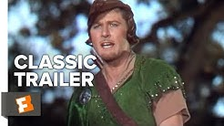 The Adventures of Robin Hood Official Trailer #1 - Basil Rathbone Movie (1938) HD