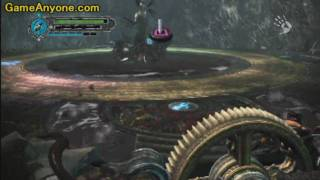 Conan - PS3 - 14 - Dark Prison - Part 4/5 - Graven Final Boss Battle!!!! Part 1/2
