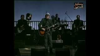 Kris Kristofferson  Ballad of Ira Hayes (Johnny Cash tribute 1999 - with the bugler)