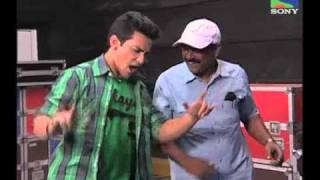 X Factor India - Sahiti's power packed performance on Jhoom Baba - X Factor India - Episode 1 -  29th May 2011