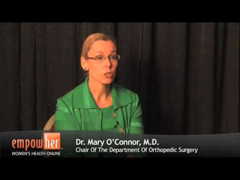 Knee Replacement Surgery, How Long Do Women Typically Stay In The Hospital After It?