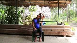 Yoga On Your Office Chair - Instant Stress Buster Quick Energy Recharge