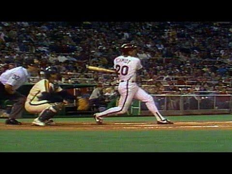 HOU@PHI: Mike Schmidt's final home run