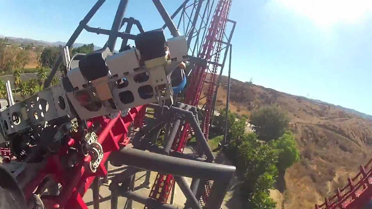 x2 roller coaster seats - photo #8