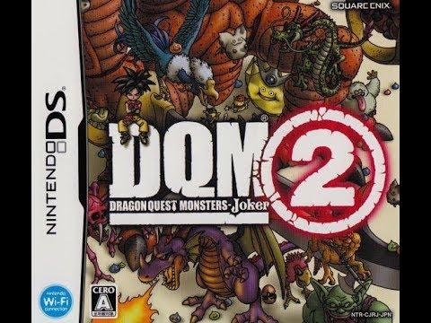作業用BGM】DQMJ2 ドラゴンクエ...