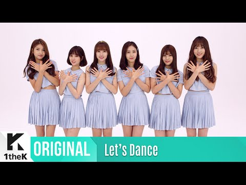 Let s Dance: GFRIEND(여자친구)_Final Winner of the Amazing Beat Dance?_NAVILLERA(너 그리고 나)