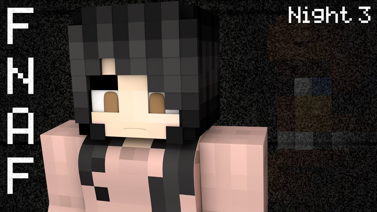 Download Night 3    Minecraft    Five Night's at Freddy's Roleplay [Ep.3]