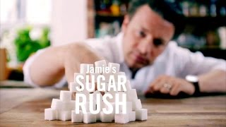 Jamie Oliver's Sugar Rush Channel 4 Documentary aired, 3 Sep 2015 (...