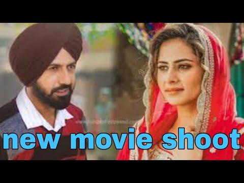Chandigarh Amritsar Chandigarh   Shoot Starts   Gippy Grewal   Sargun Mehta   COOL TADKA