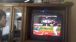 Atlanta Braves vs. San Francisco Giants Game 2