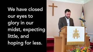 WHPC Worship Service Video - 06.14.20