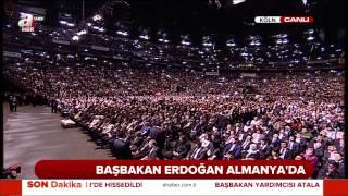 İsmail Coşar Ezan Ve Salavat Uetd Köln 2014