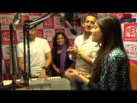 Baby Doll Unplugged With Meet Bros Feat. Kanika Kappor And RJ Malishka