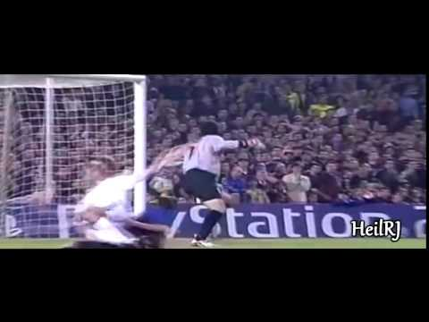 Zinedine Zidane ● Top 30 Goals ● 1988 2006