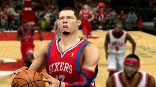 NBA 2k13 Career Mode - Earning the Starting Position Ep.18