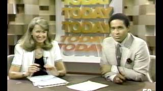 1982 TODAY SHOW CLOSING ENDING CREDITS