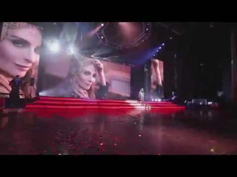 Филипп Киркоров: ТЮМЕНЬ, 18.02.2020. Шоу #ЦВЕТНАСТРОЕНИЯ