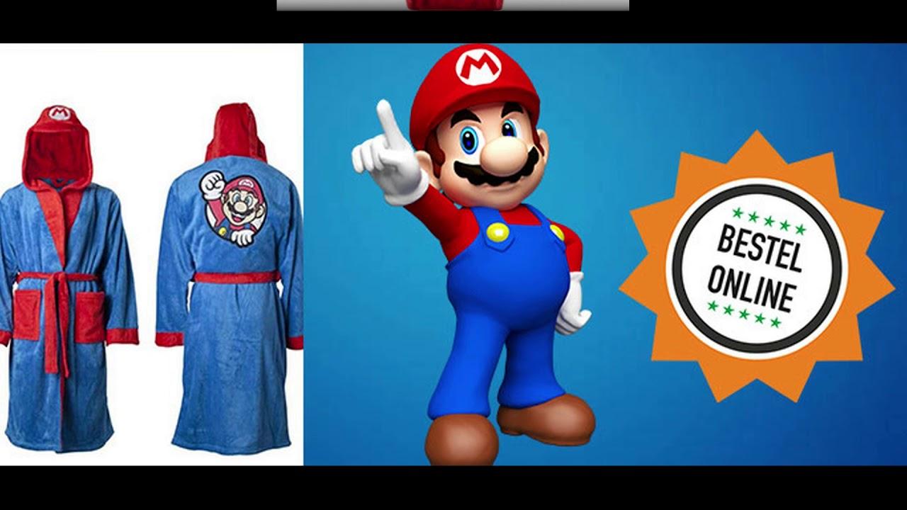 a8e09d9cf9f Wie is jouw super held? CADEAUTIP voor december - een badjas voor jong en  oud!